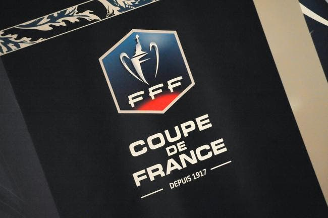 Coupe de france de football psg ol la grosse affiche - Tirage des 16eme de finale de la coupe de france ...