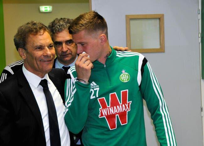 Tabanou envoie un bon tacle à Swansea et au foot anglais
