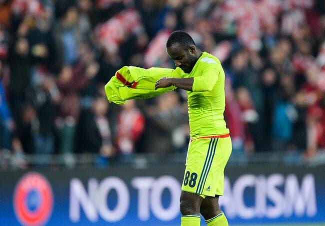 L'OM a encore une chance pour Doumbia, et la joue à fond !