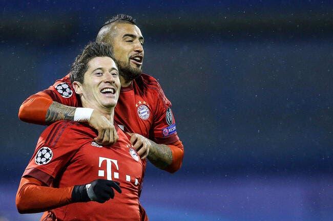 Lewandowski au PSG, son agent annonce une réunion décisive