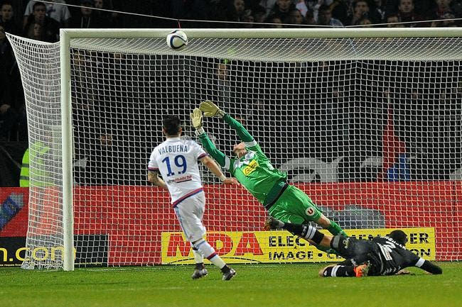 OL, Euro, le nouveau Valbuena promet de revenir fort