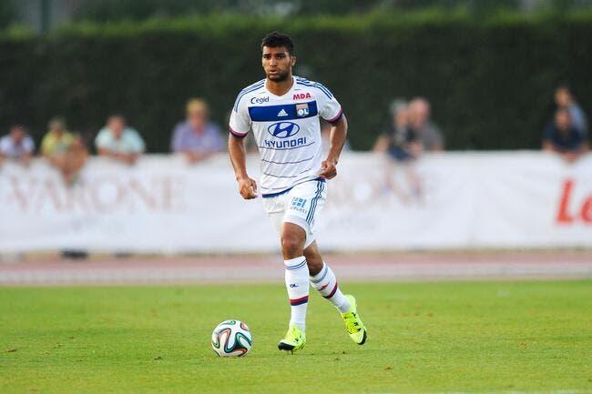 Rose : Lorient met la pression sur l'OL