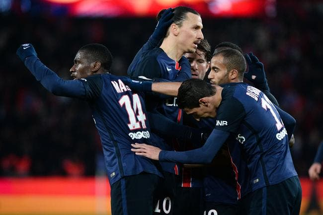 Cavani, le public du PSG, Laurent Blanc met les points sur les i