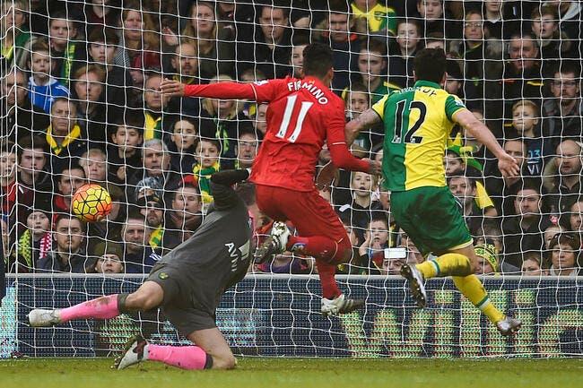 L'incroyable et hallucinante victoire de Liverpool à Norwich !