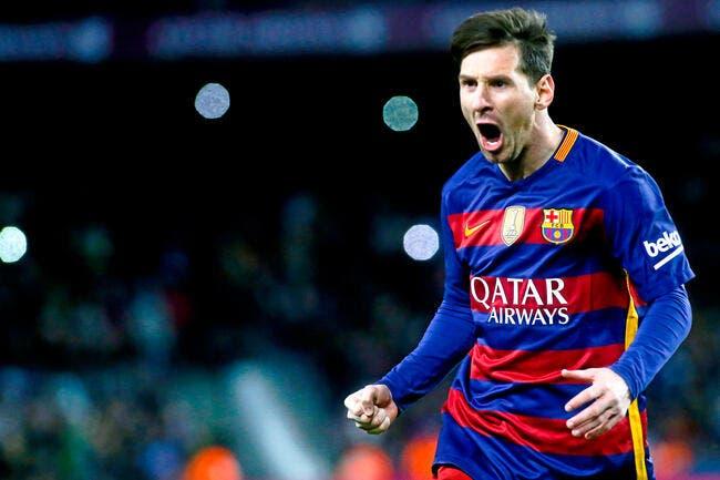 Malaga - FC Barcelone : 1-2