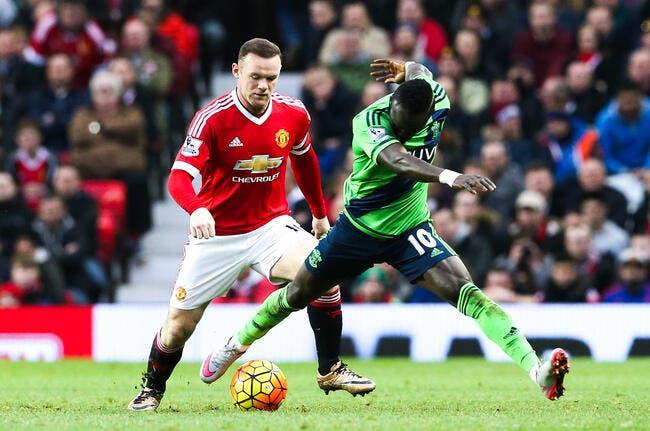 Man Utd - Southampton : 0-1