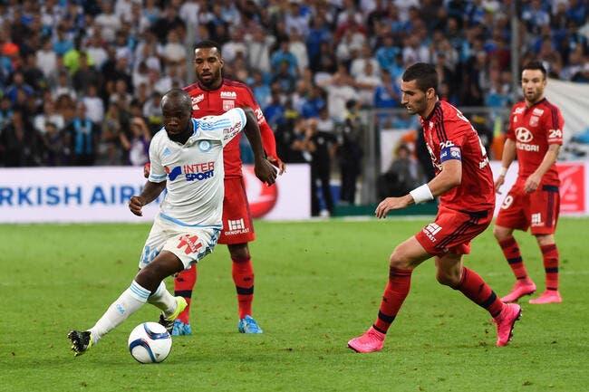 Un ancien Lyonnais donne la clé du match avant OL-OM