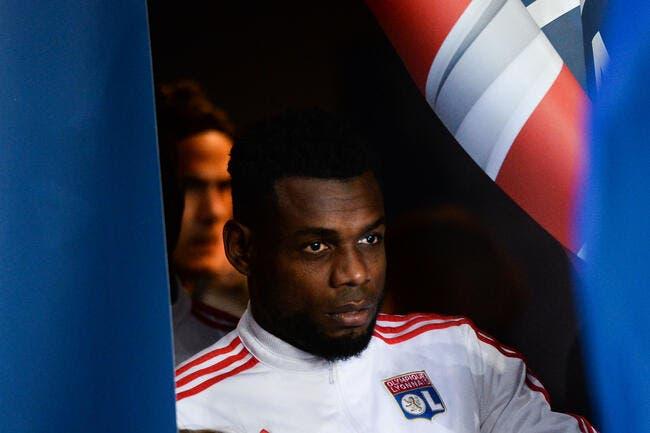 Départ imminent de Bedimo pour la Bundesliga ?