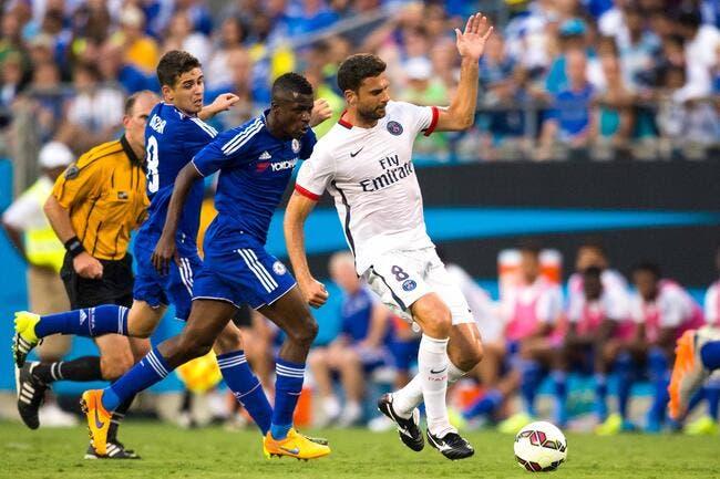 Le PSG sera favori face à Chelsea annonce un « frenchie »