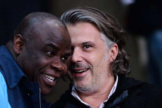 Basile Boli allume un Bielsa parti «comme un voleur» de l'OM