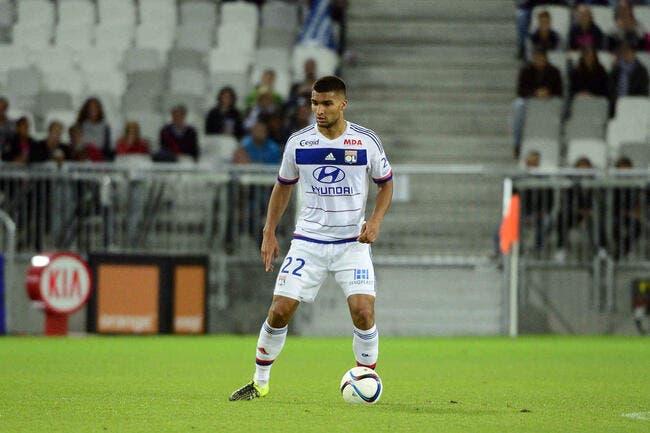 Lorient arrête tout pour le prêt de Rose par l'OL