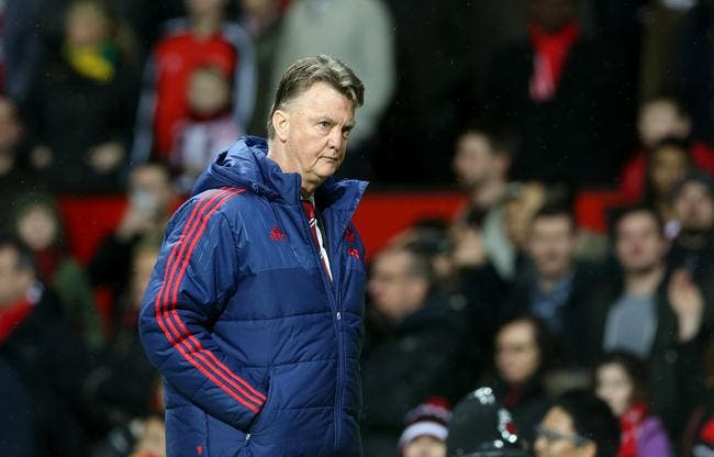 Démission refusée pour Van Gaal à Manchester United !
