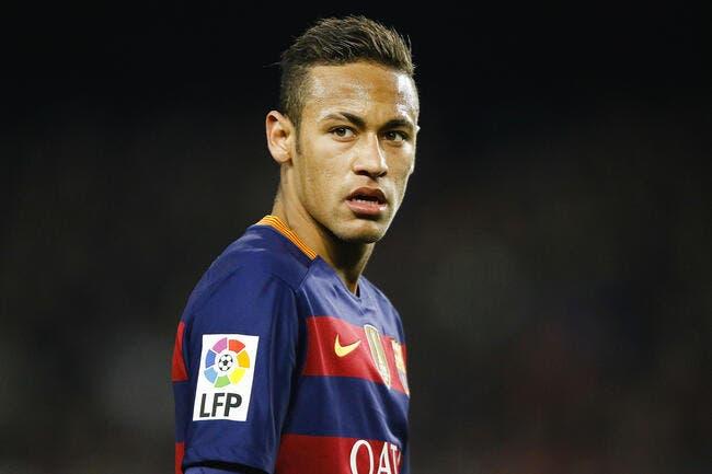 L'offre presque effrayante du Real Madrid pour Neymar !