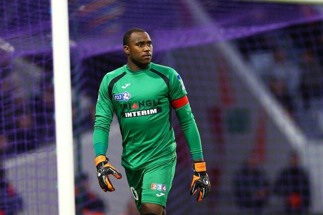Officiel : Ahamada quitte Toulouse pour Kayserispor