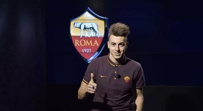Officiel : El Shaarawy rejoint la Roma