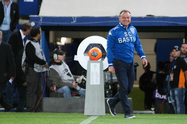 Officiel : Hantz nouvel entraineur de Montpellier