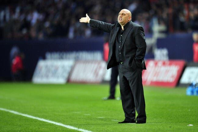Antonetti refuse que Lille aide le PSG