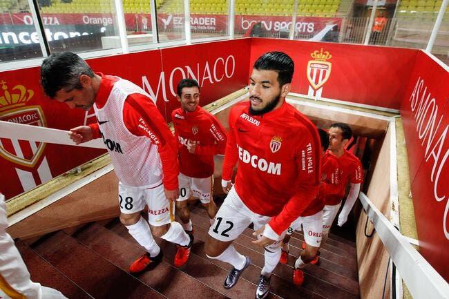 Bahlouli trop bien payé pour être prêté par Monaco