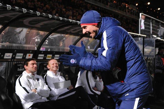 Colossale hausse de salaire pour Ibrahimovic au PSG !