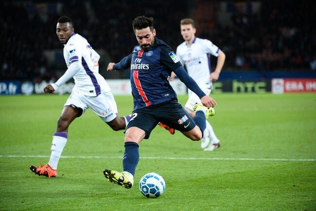 Le PSG défendra (évidemment) son titre contre Lille !