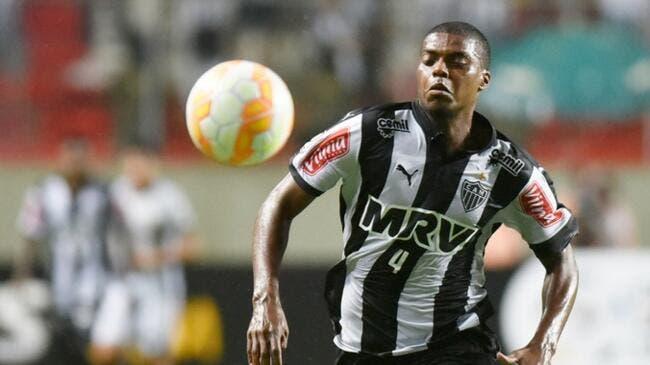 Monaco s'offre un Brésilien à 10ME pour muscler sa défense