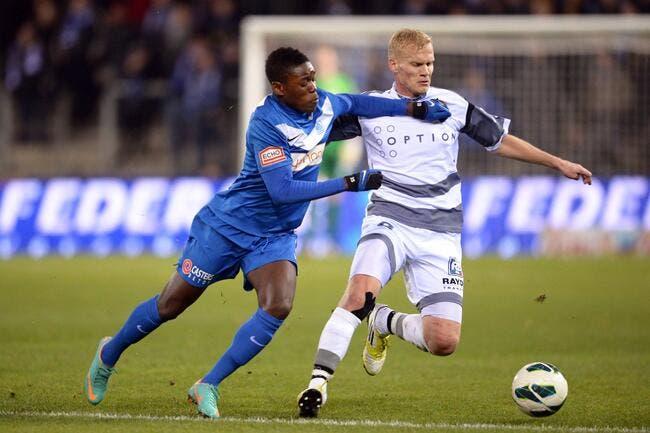Deux clubs de L1 sur un milieu belge