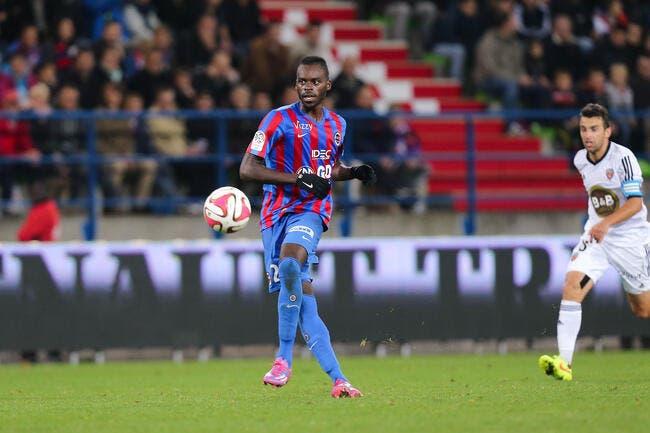 Officiel : Yrondu Musavu-King aussi prêté à Lorient