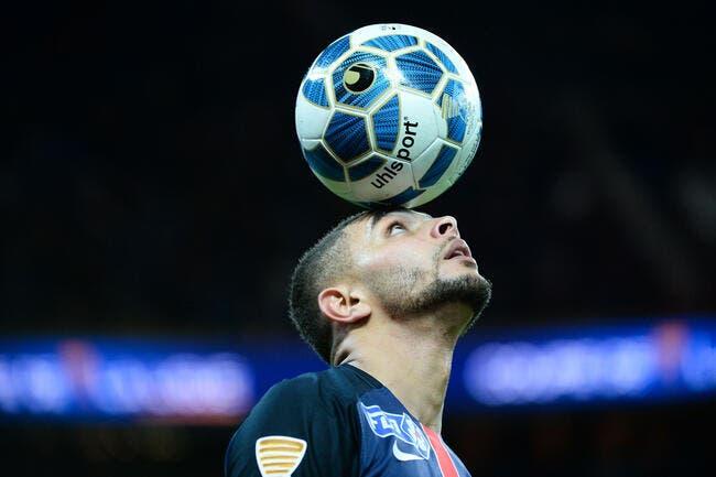 Report refusé pour PSG-Lille