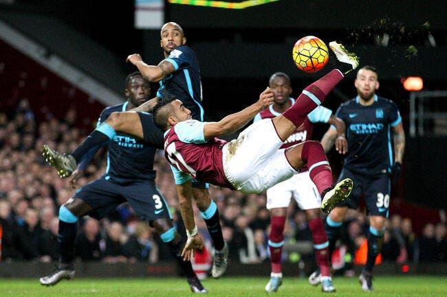West Ham refuserait « tout l'or du monde » pour Payet