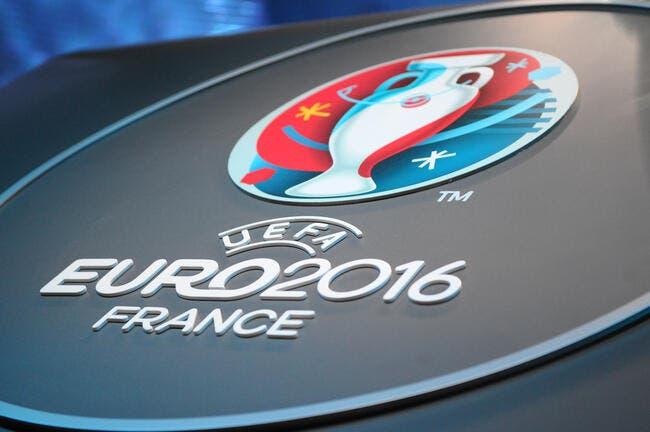 La finale de l'Euro 2016 pour M6