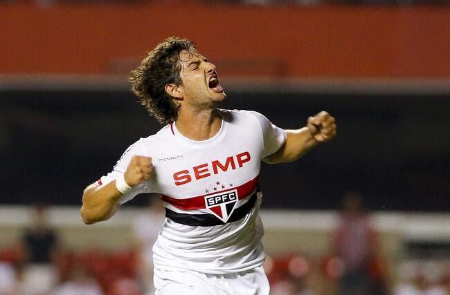 Officiel : Pato signe à Chelsea