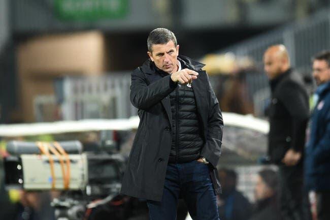 Ajaccio a fait le coup de la panne du Gaz...