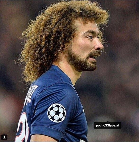 Pocho Luiz, ce nouveau joueur fictif du PSG
