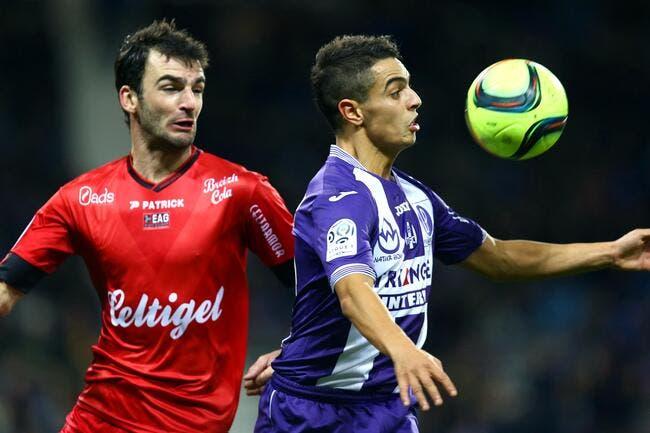 Toulouse commence à avoir sérieusement la pression