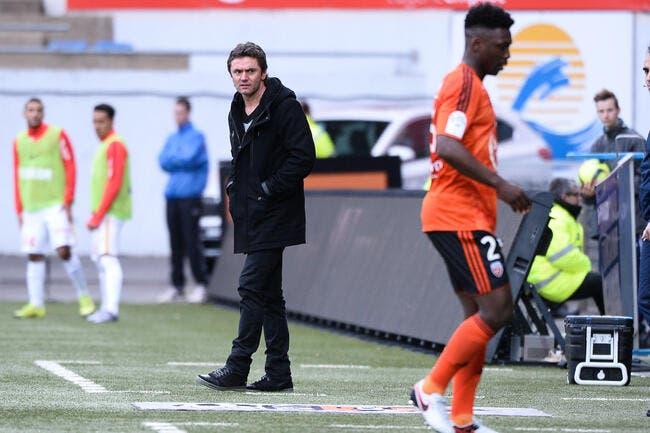 Trois points, Lorient a fait le plein avant d'aller à Paris