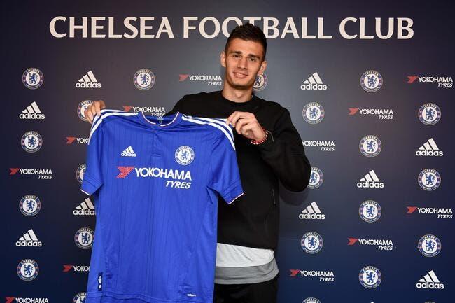 L'OL grillé par Chelsea sur une révélation US