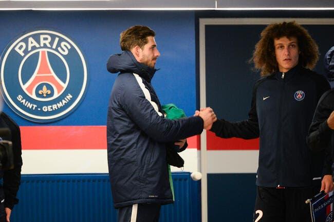 Le PSG peut égaler leur record, les Nantais calment Paris