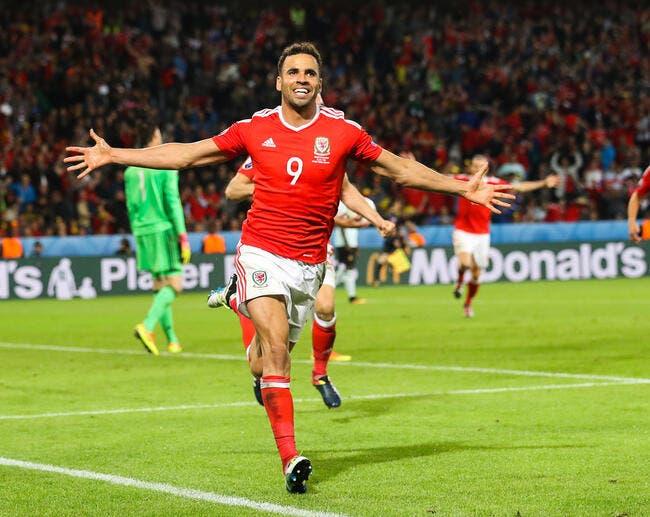 Euro 2016 : Pour le Pays de Galles, être en France était déjà un exploit