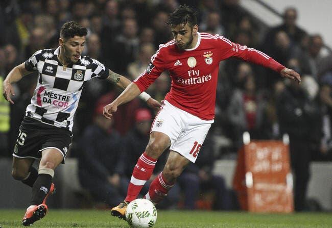 Officiel: Rennes recrute Afonso Figueiredo pour quatre ans
