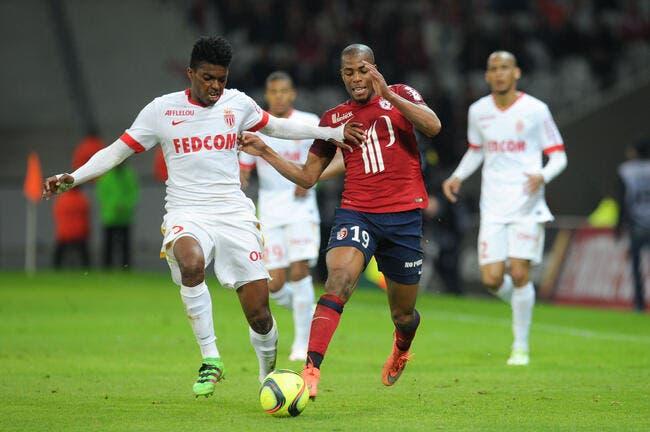 ASM : Monaco ne lâche pas Sidibé et veut conclure rapidement