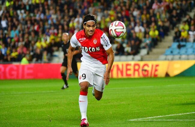 Monaco - Lugano : 5-3
