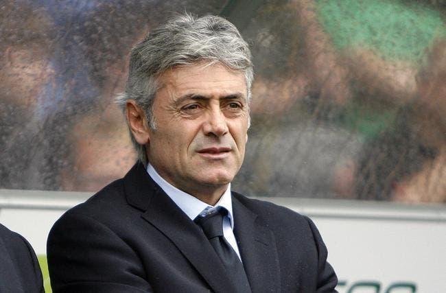 OM : Baldini dit non au poste de directeur sportif de Marseille