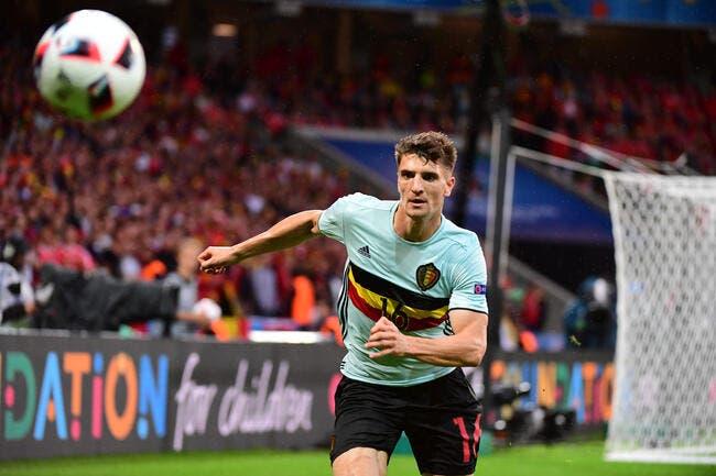 PSG: Thomas Meunier refroidit le PSG au mercato