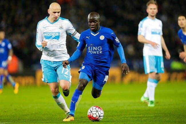 Real, MU, Juve, Chelsea… Kanté a choisi sa future destination