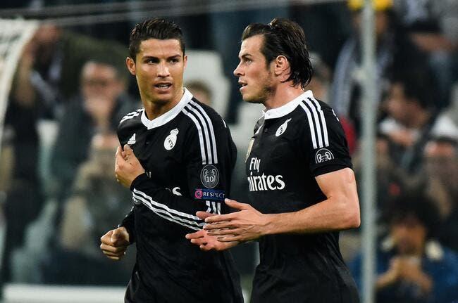 Euro 2016 : Cristiano Ronaldo vs Bale, une demi pour un Ballon d'Or ?