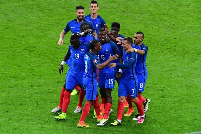 Euro 2016 : 5-2, la France qualifiée en beauté pour les demi-finales !