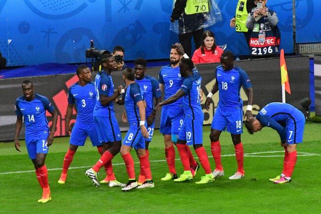 France : Et maintenant, la meilleure équipe du monde !