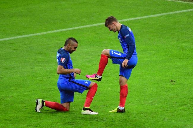 France : Payet demande la même chose contre l'Allemagne !