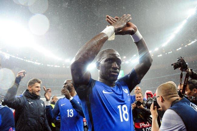France: Sissoko a-t-il gagné sa place s'interroge Riolo?
