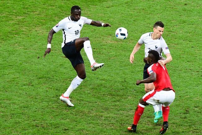 France : Sissoko titulaire contre l'Islande